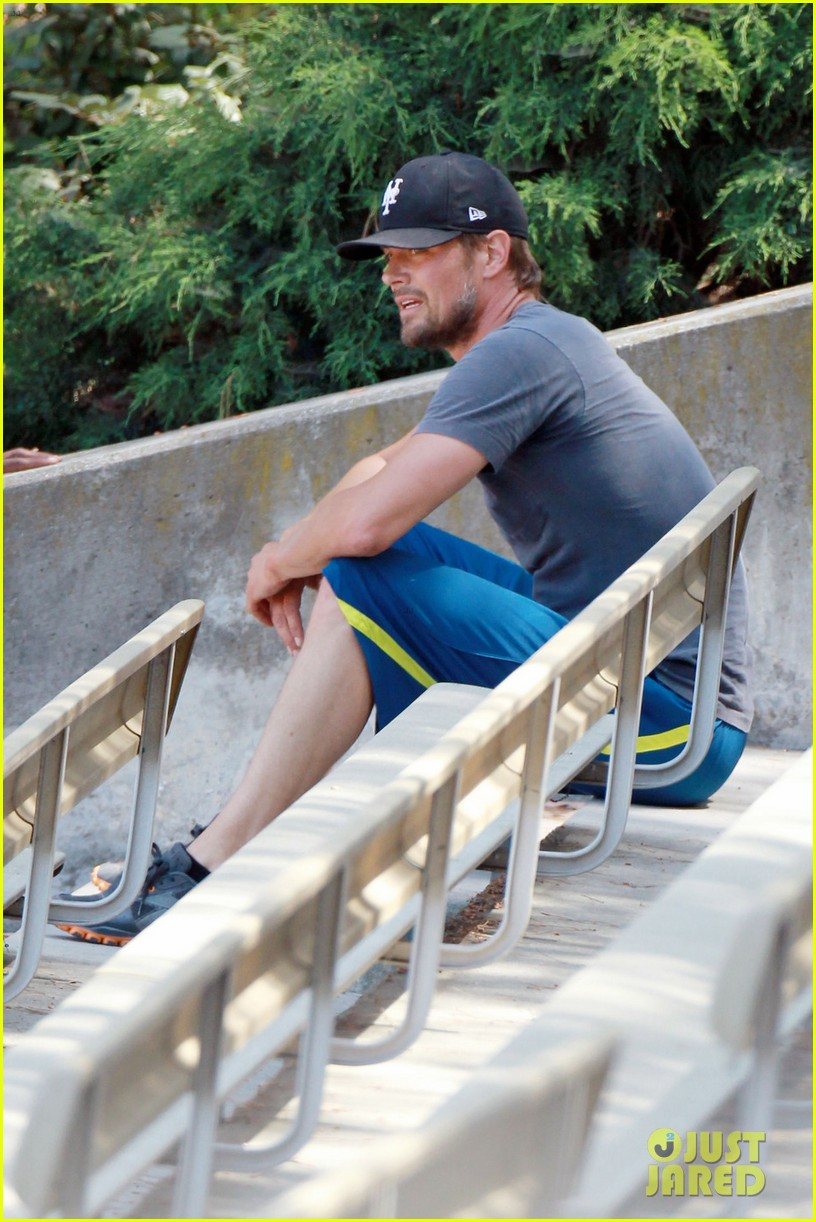 josh duhamel safe haven with julianne hough 04