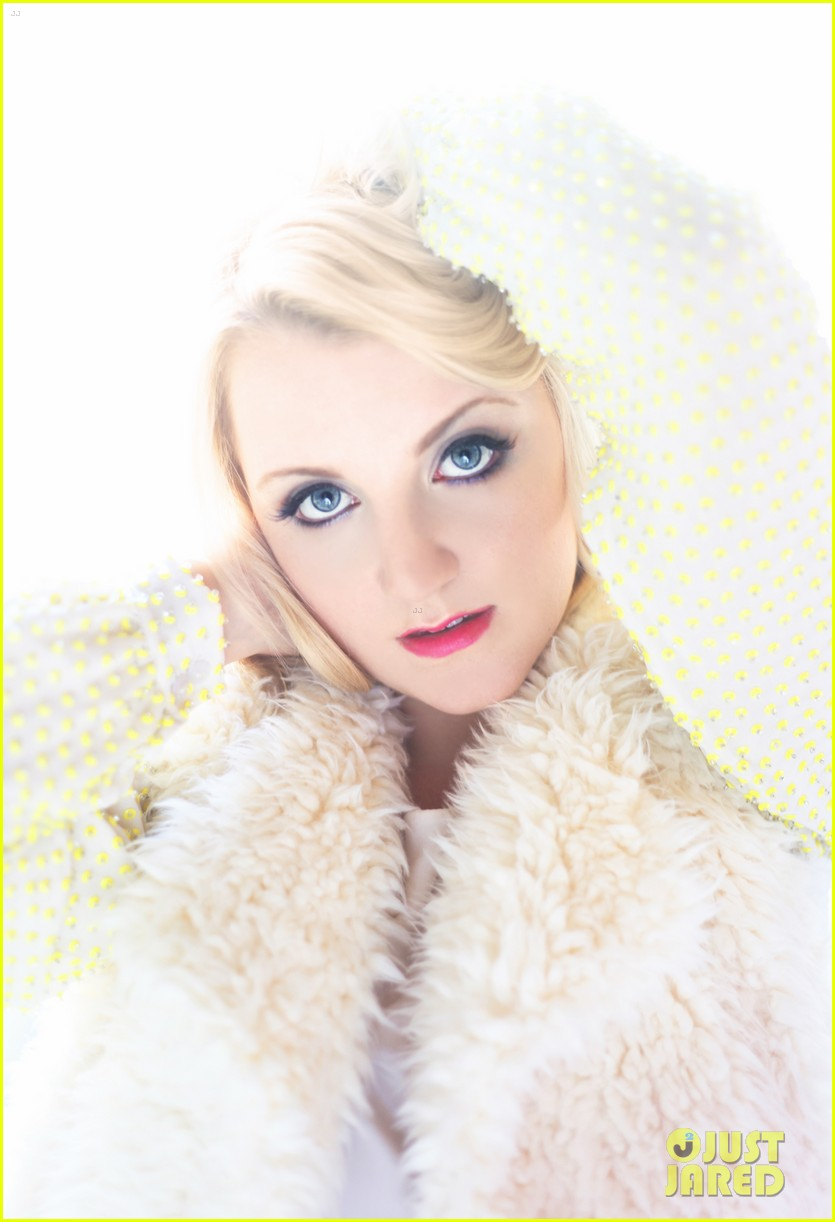 evanna lynch just jared photo shoot 02