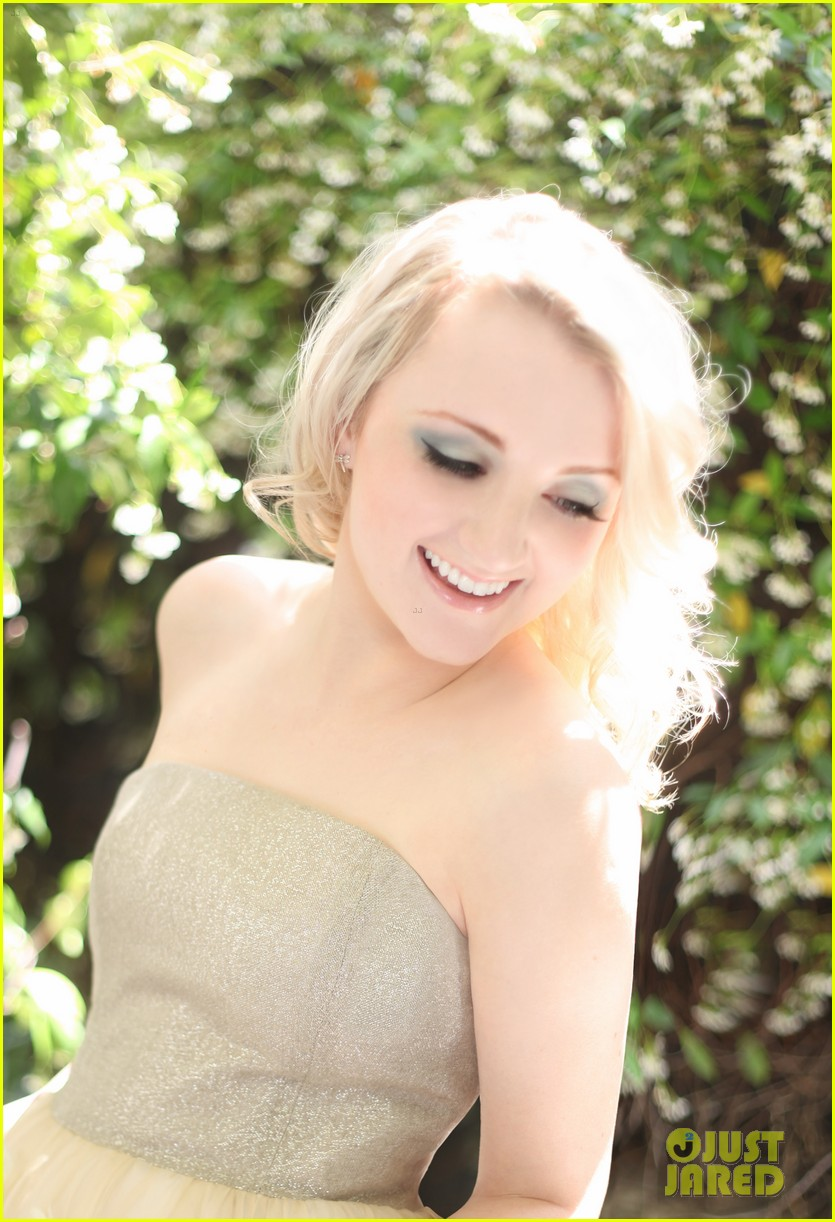 evanna lynch just jared photo shoot 05