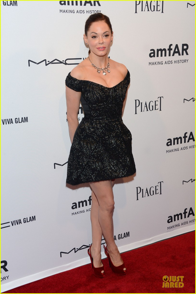 fergie rose mcgowan amfar ny gala 03