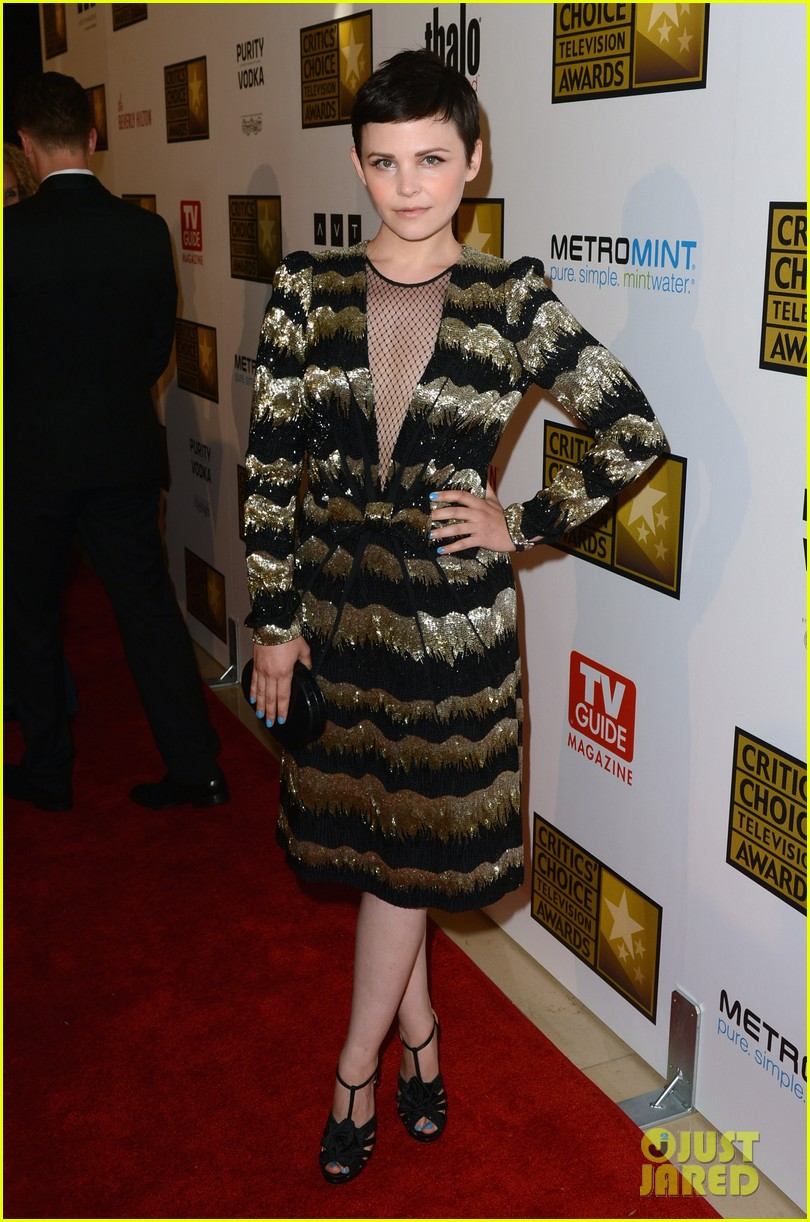 ginnifer goodwin critics choice television awards presenter 032676842