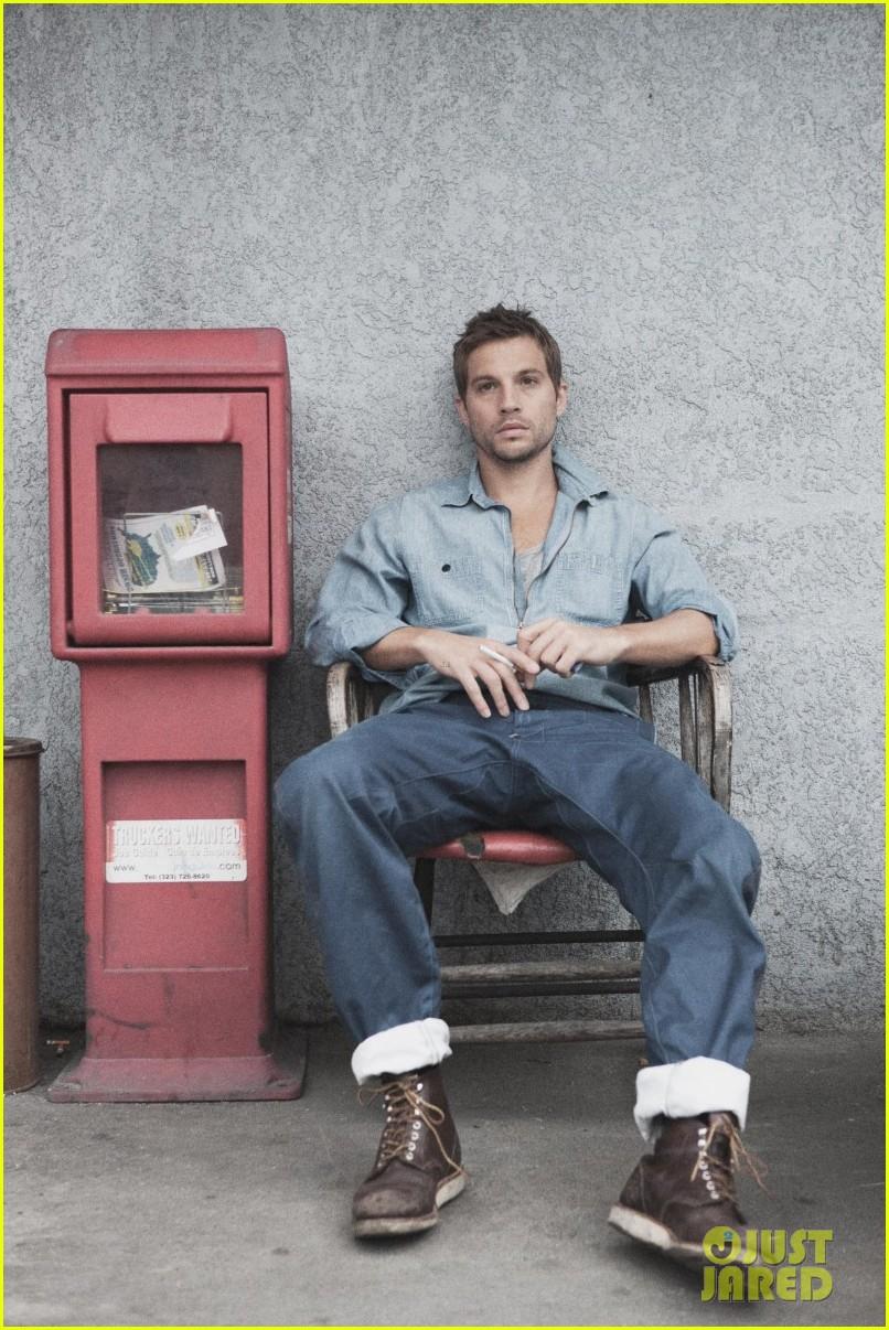 Logan Marshall Green Tom Hardy