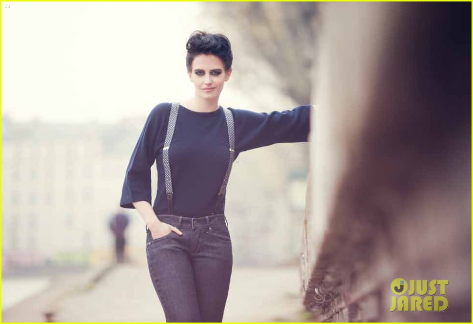 eva green flaunt feature 05