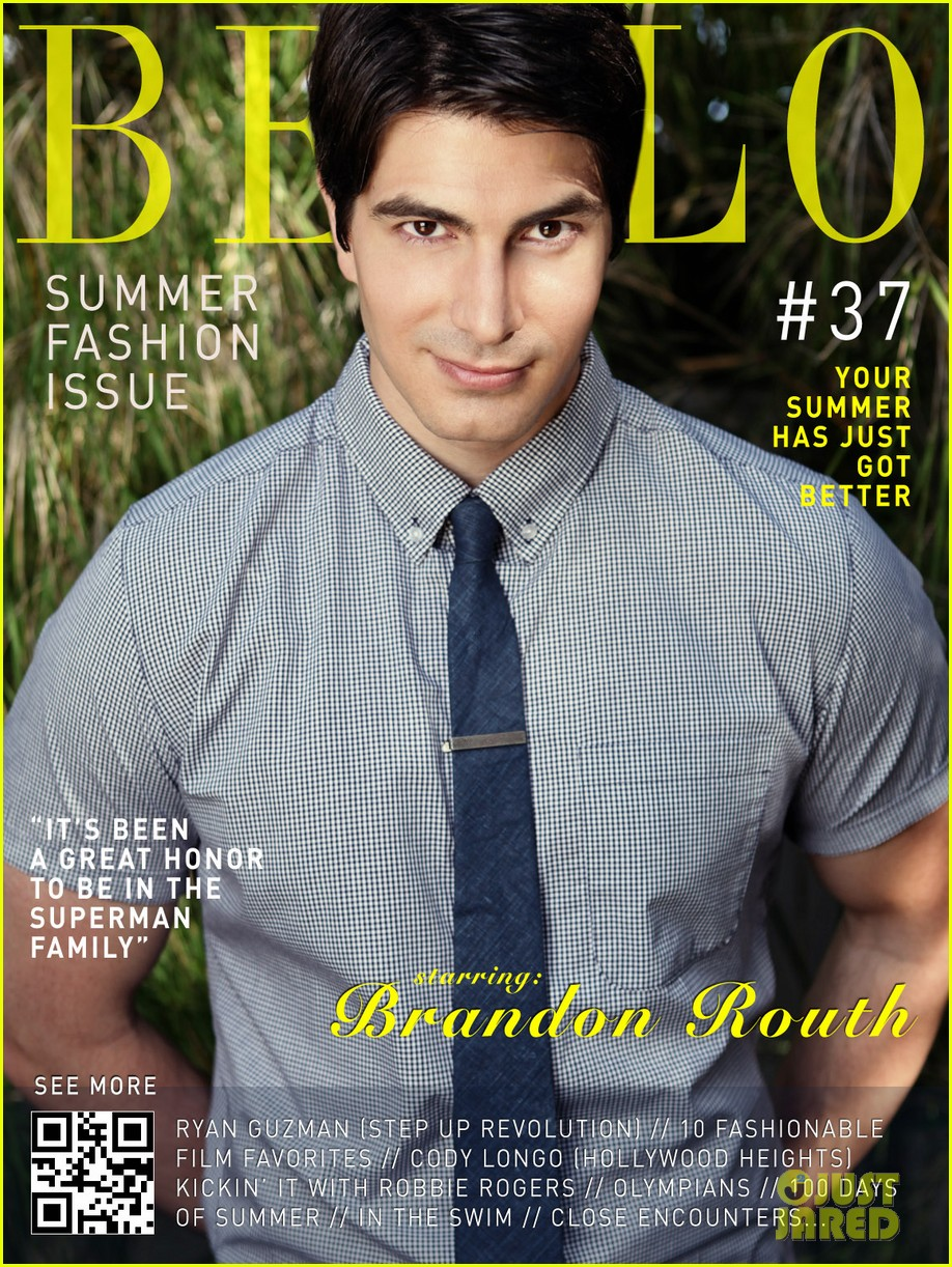 01 brandon routh bello magazine