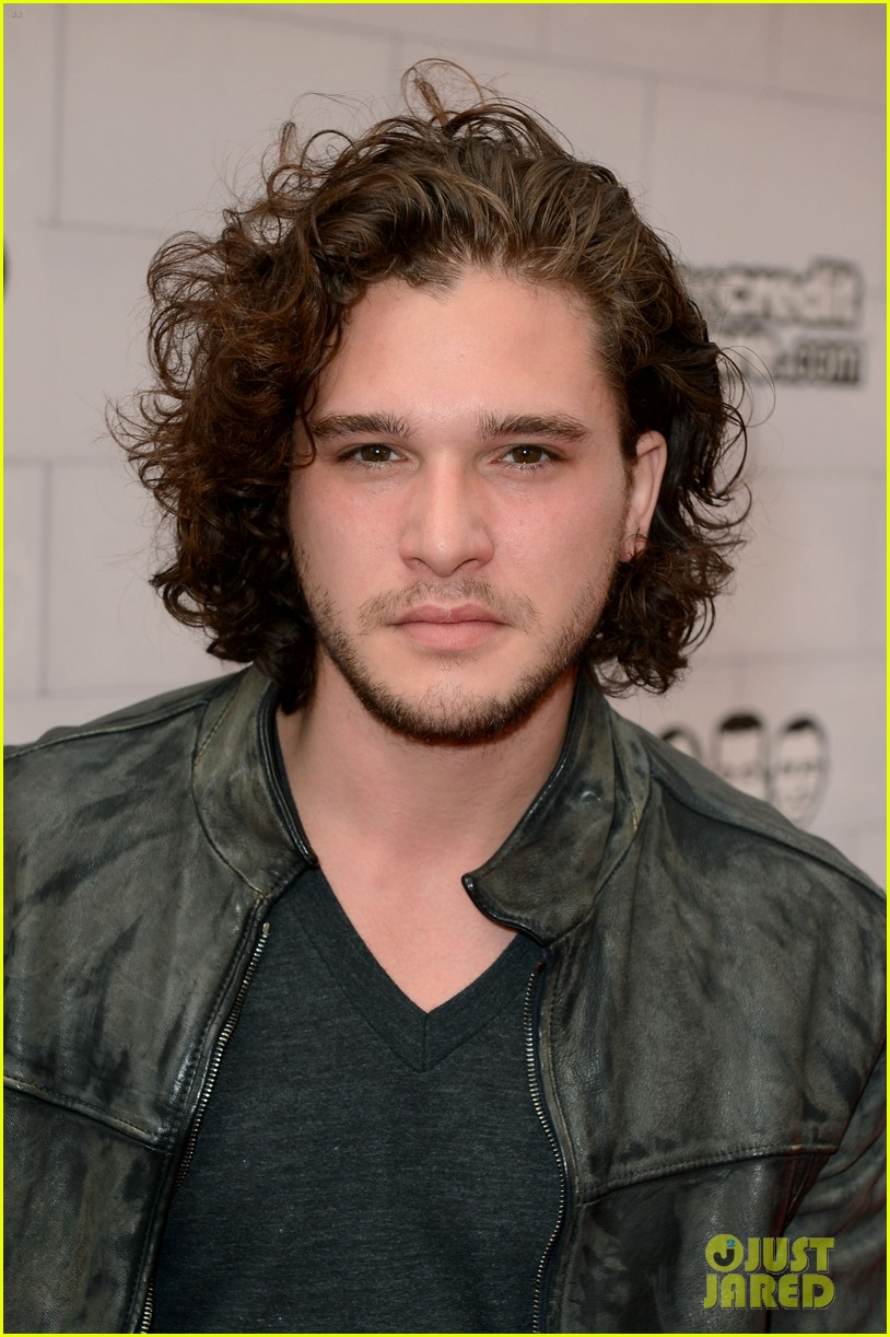 Kit Harington Guys Choice Awards 2012 Photo 2669744