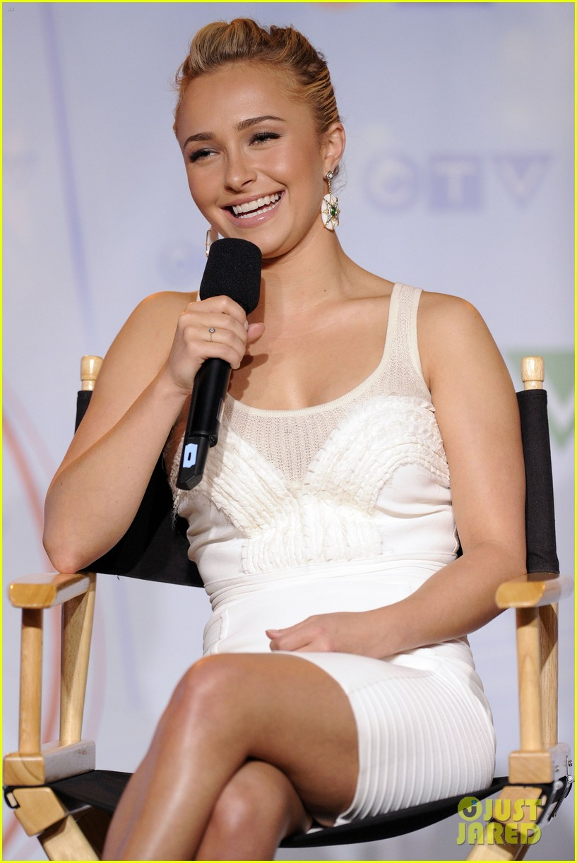 hayden panettiere ctv upfront 04