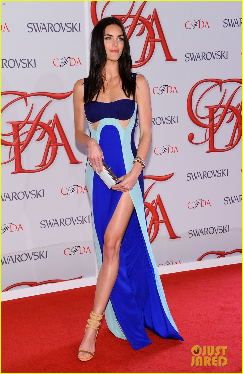 erin heatherton selita ebanks cfda fashion awards 2012 08