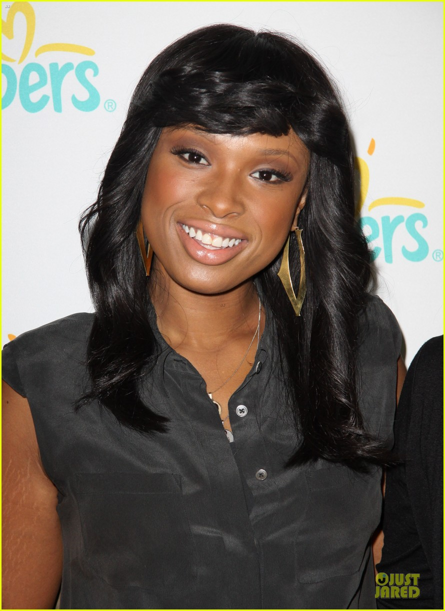 jennifer hudson ny appearances 07
