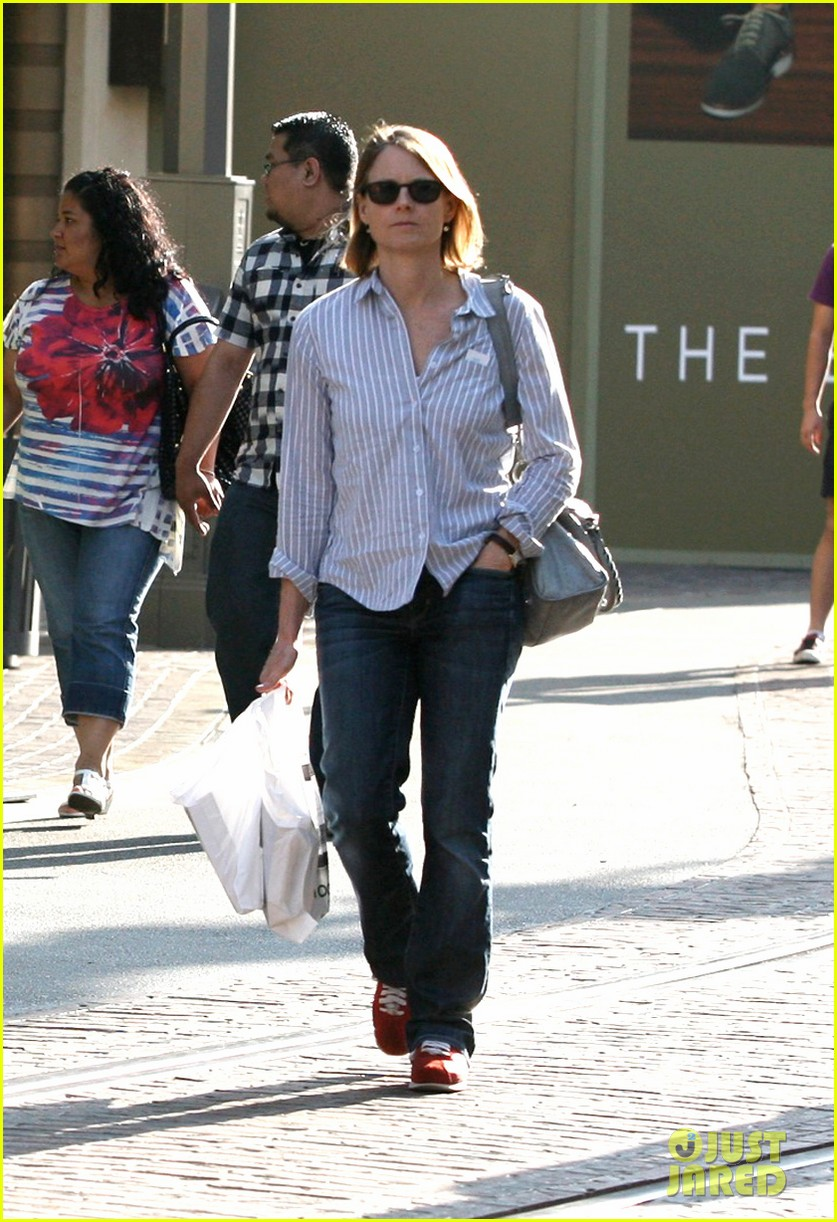 jodie foster the grove 032675988