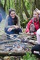 duchess kate camping trip 02