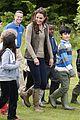 duchess kate camping trip 03