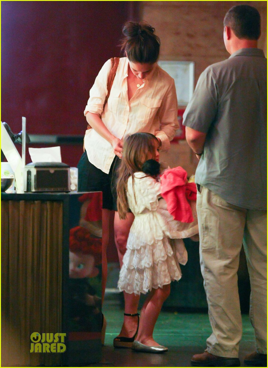 katie holmes suri cruise brave movie 05