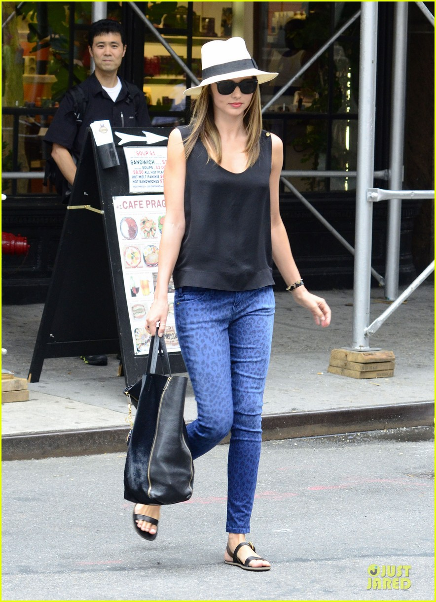 miranda kerr midtown manhattan 07