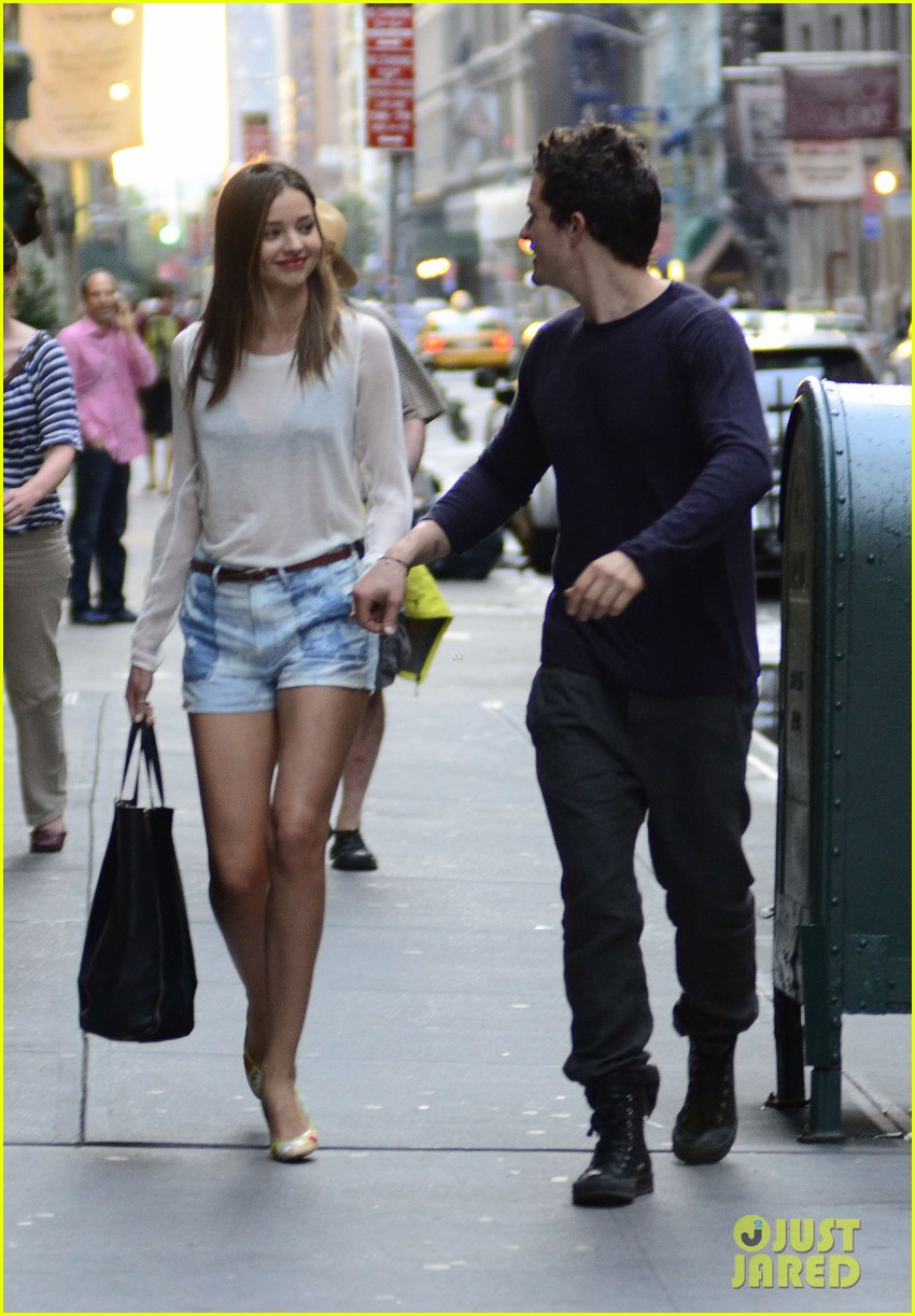 miranda kerr orlando bloom nyc outing 03
