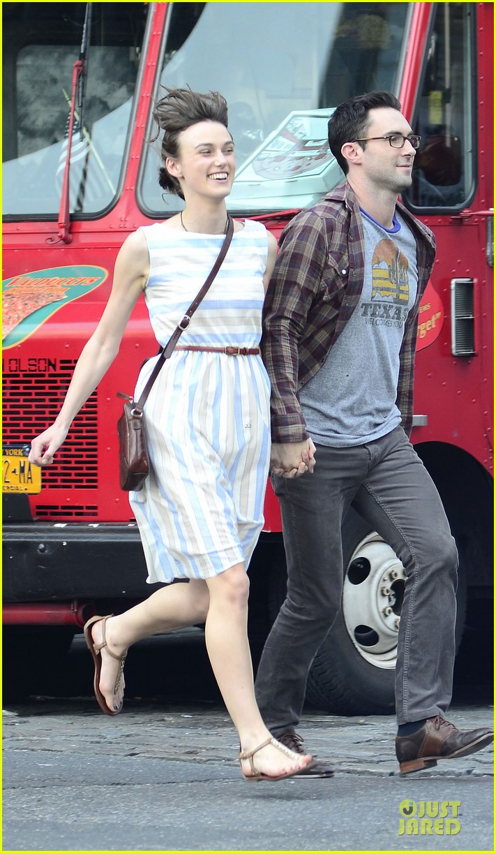 keira knightley adam levine song save life set 08