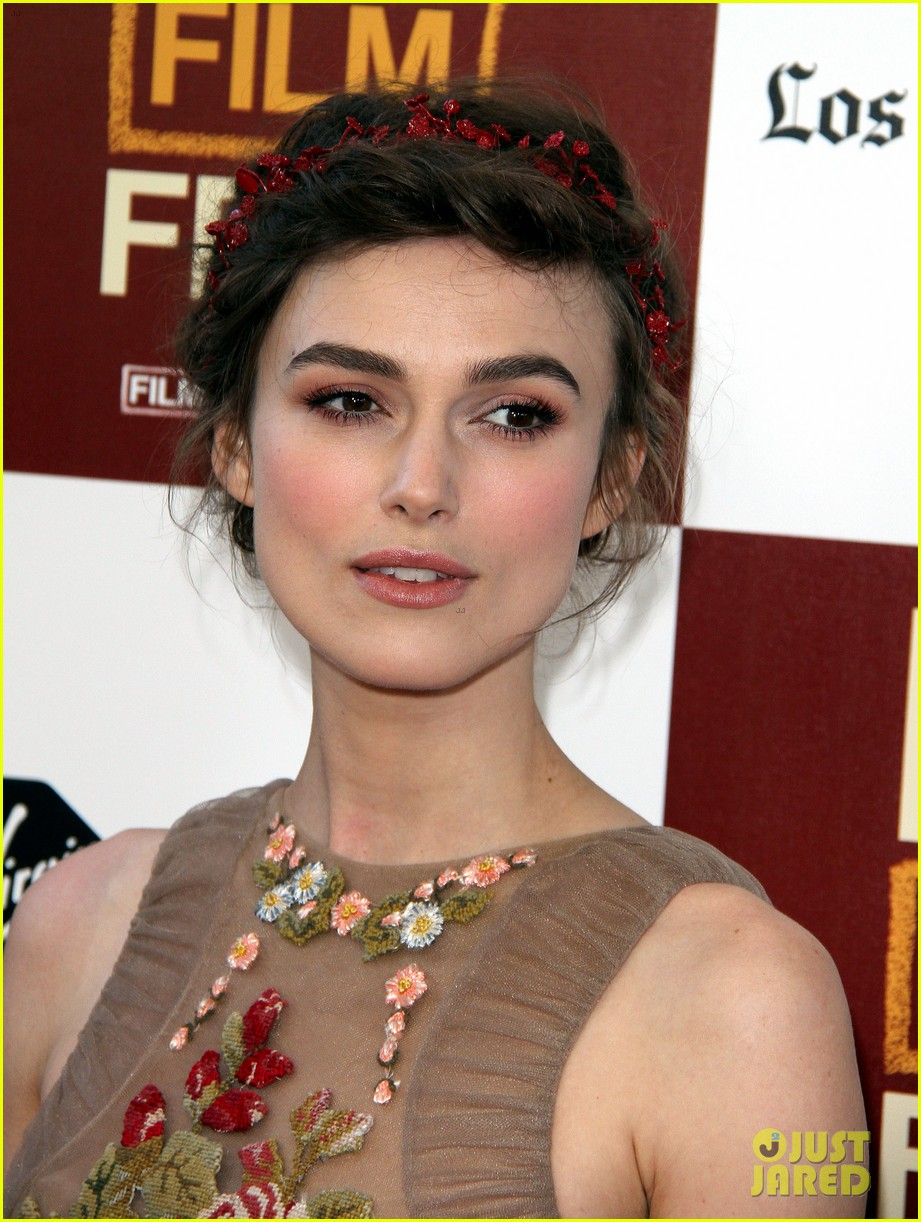 keira knightley seeking a friend l a premiere 17