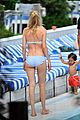doutzen kroes bikini miami 07