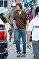 ashton kutcher filming for jobs 01