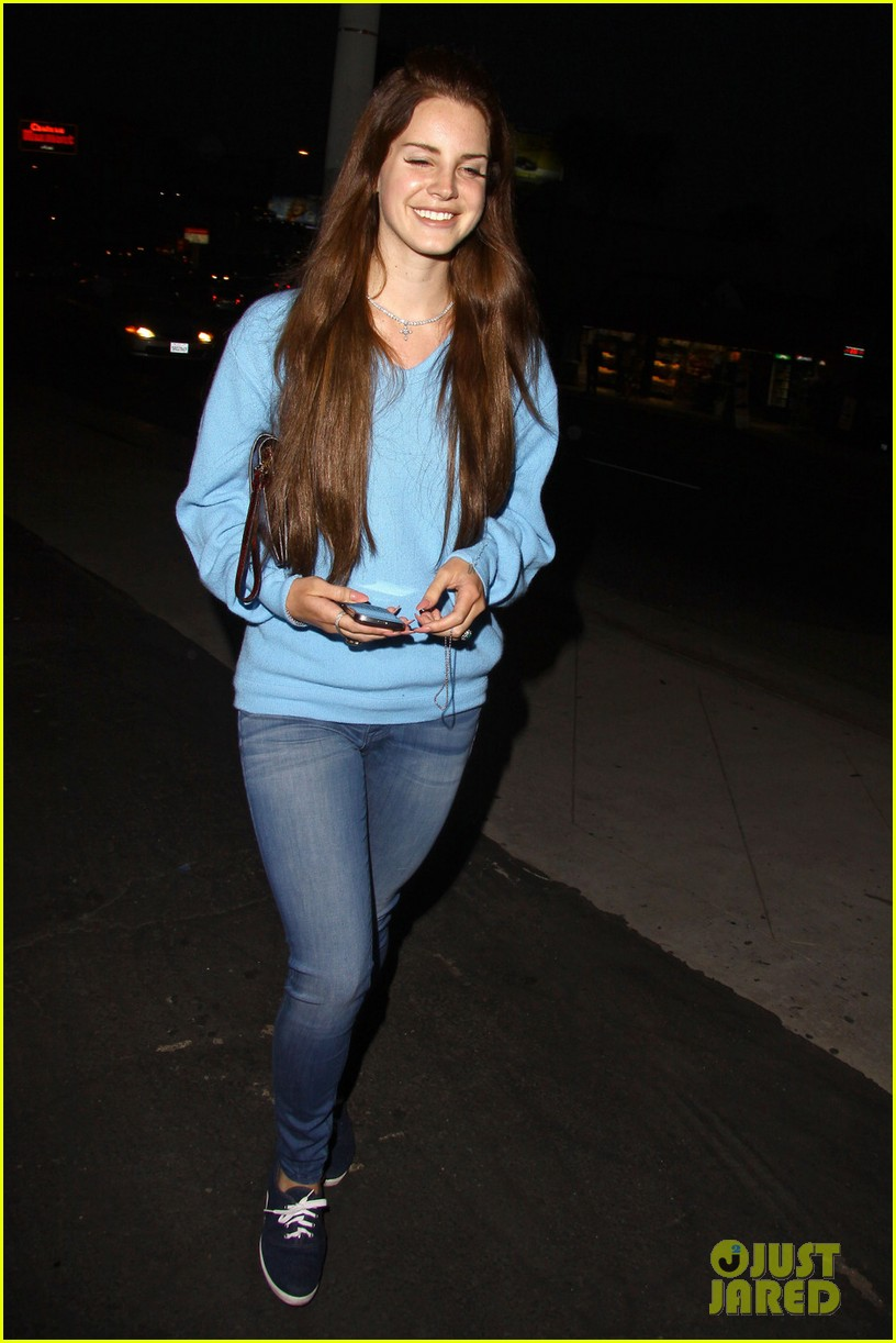 lana del rey chateau marmont 052669901