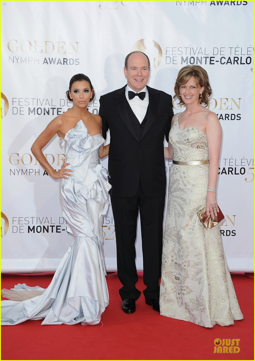 eva longoria chad michael murray monte carlo closing ceremony 012675030