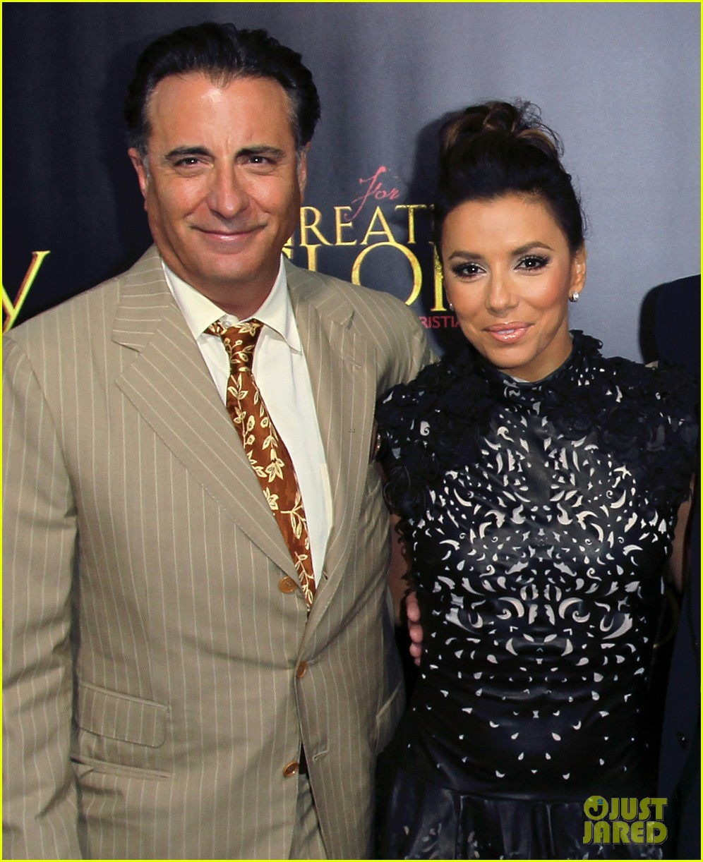 eva longoria for greater glory premiere 02