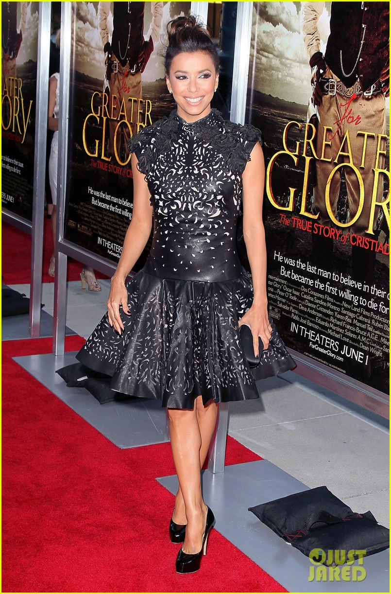 eva longoria for greater glory premiere 04