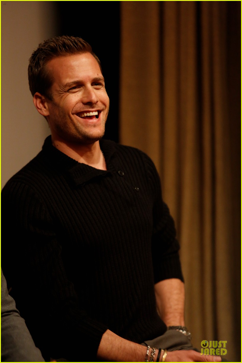 gabriel macht patrick j adams suits screening 02