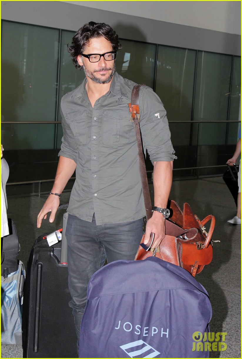 joe manganiello alex pettyfer out and about 03