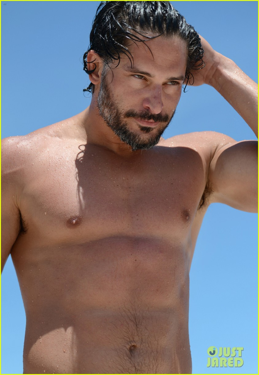 manganiello shirtless miami 08
