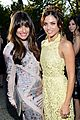 lea michele chrysalis butterfly ball with cory monteith 09