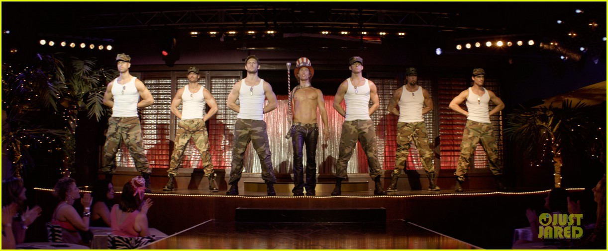 channing tatum new magic mike stills 09