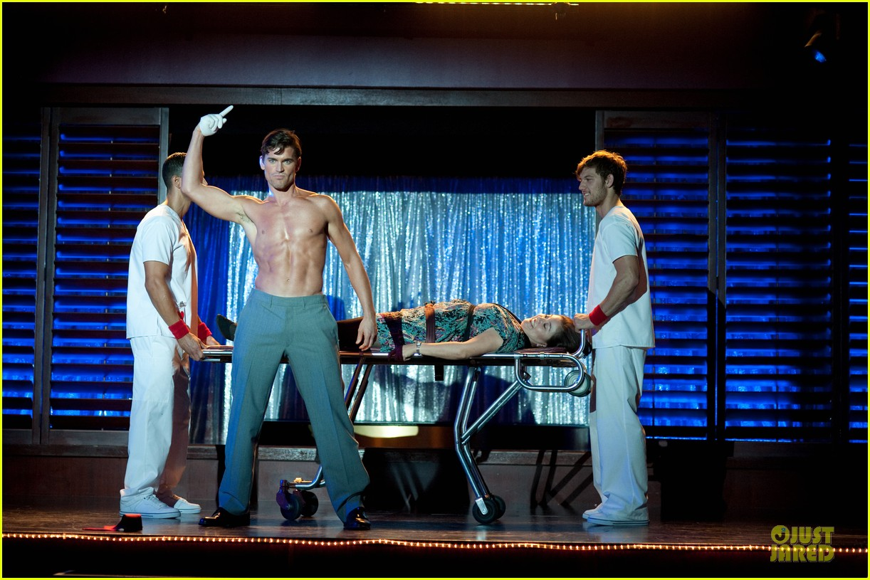 channing tatum new magic mike stills 18