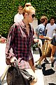miley cyrus leaving hotel rumours 10