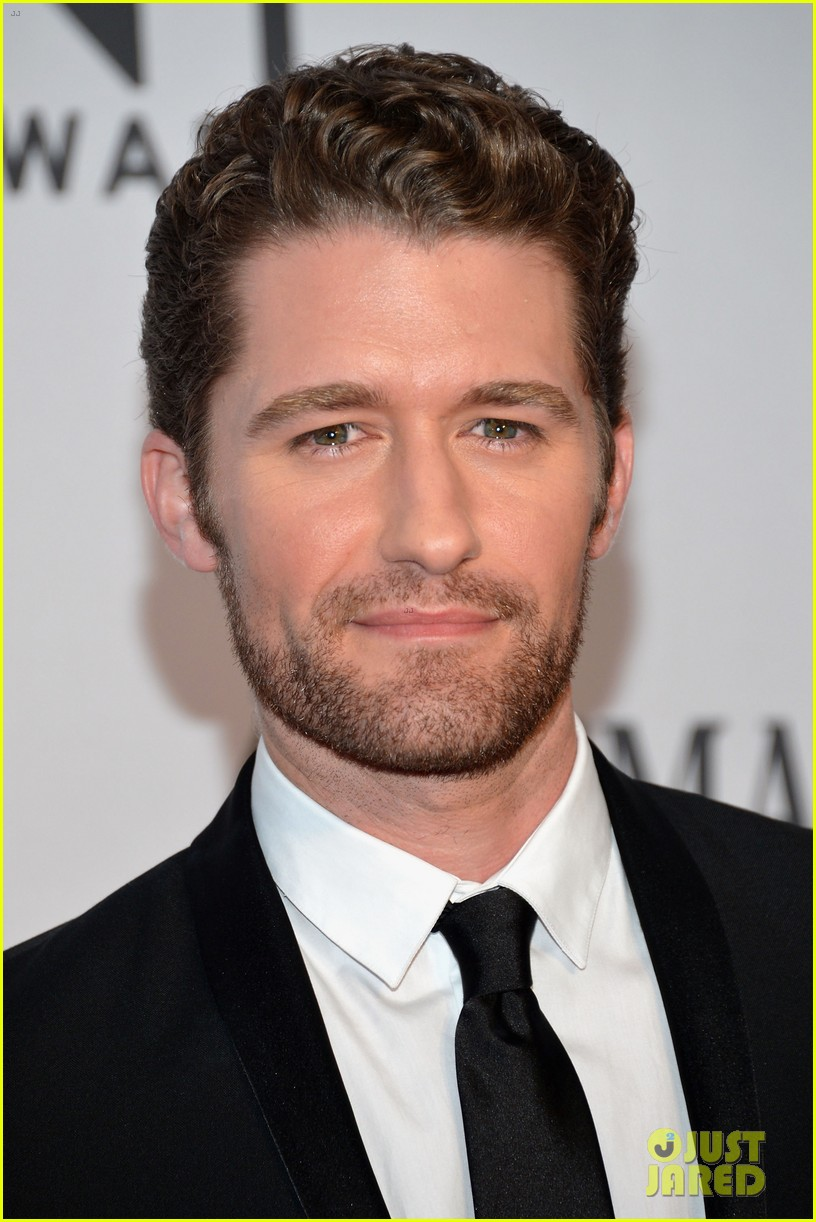 matthew morrison james marsden tony awards 2012 02