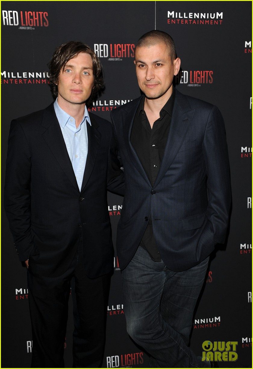 cillian murphy red lights new york screening 03