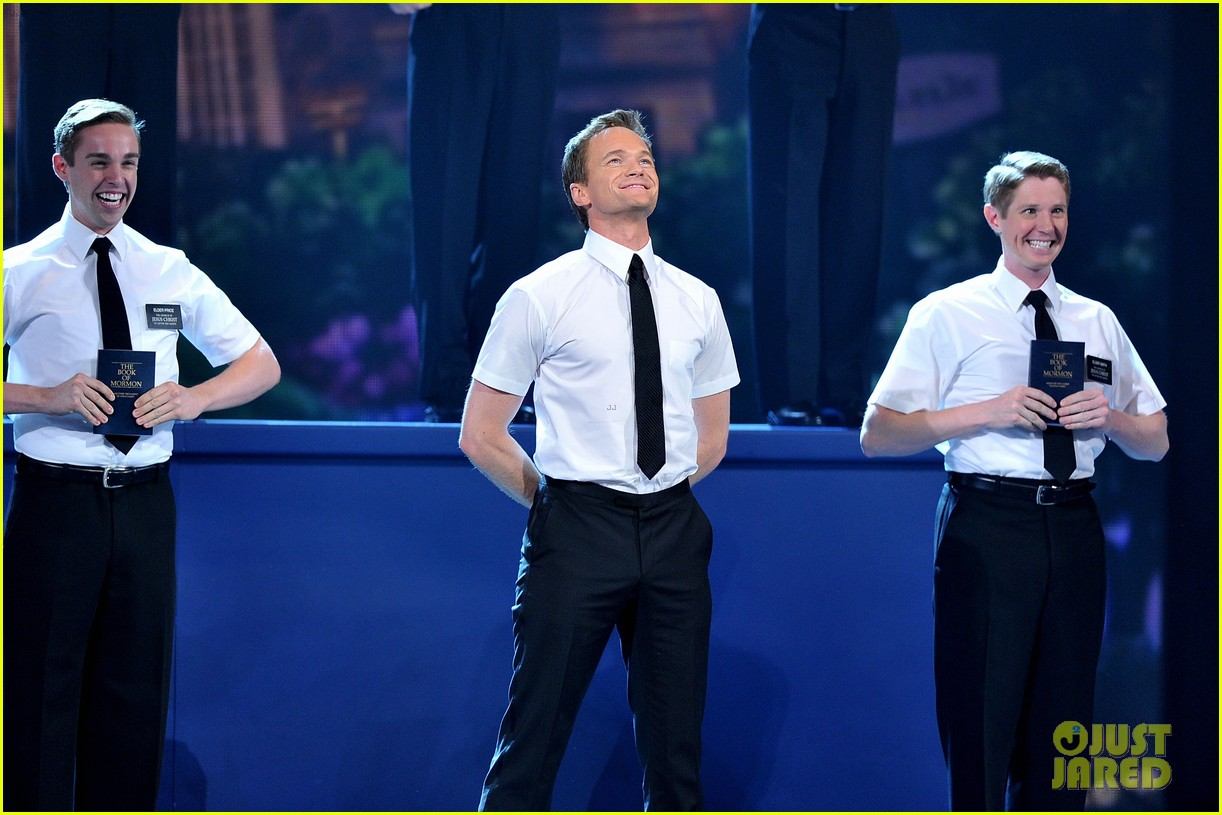 neil patrick harris tony awards 2012 host 10