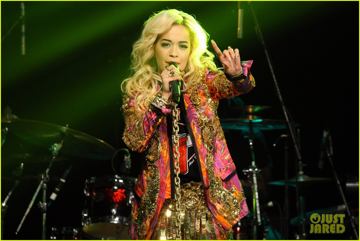 rita ora new york vevo lift concert 04