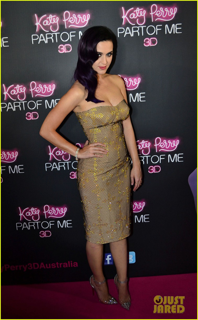 katy perry part of me premiere sydney 05