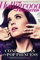 katy perry hollywood reporter