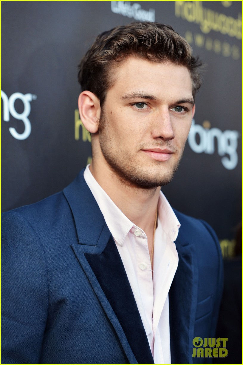 alex pettyfer young hollywood awards 09