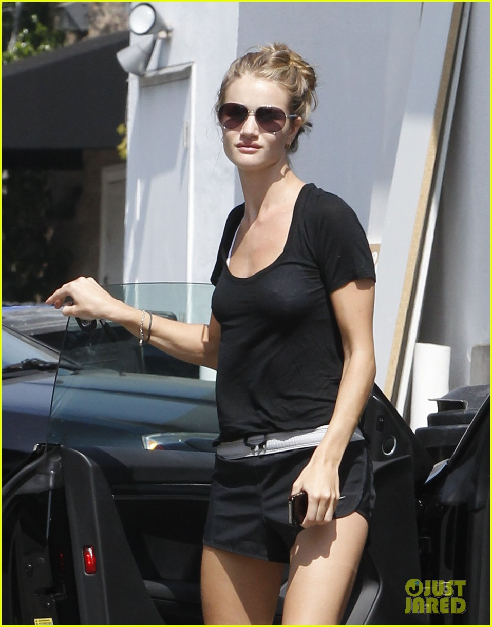rhw going to gym 10