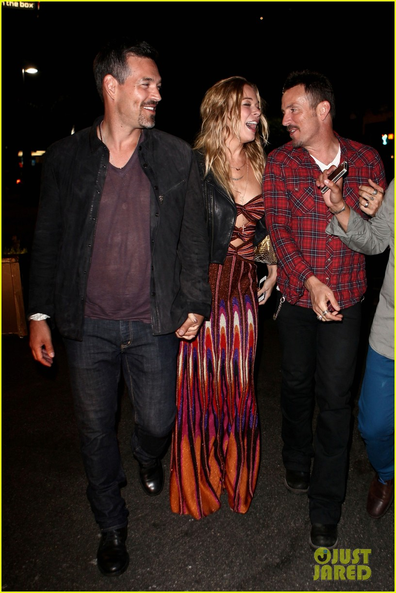leann rimes eddie cibrian birthday party 15