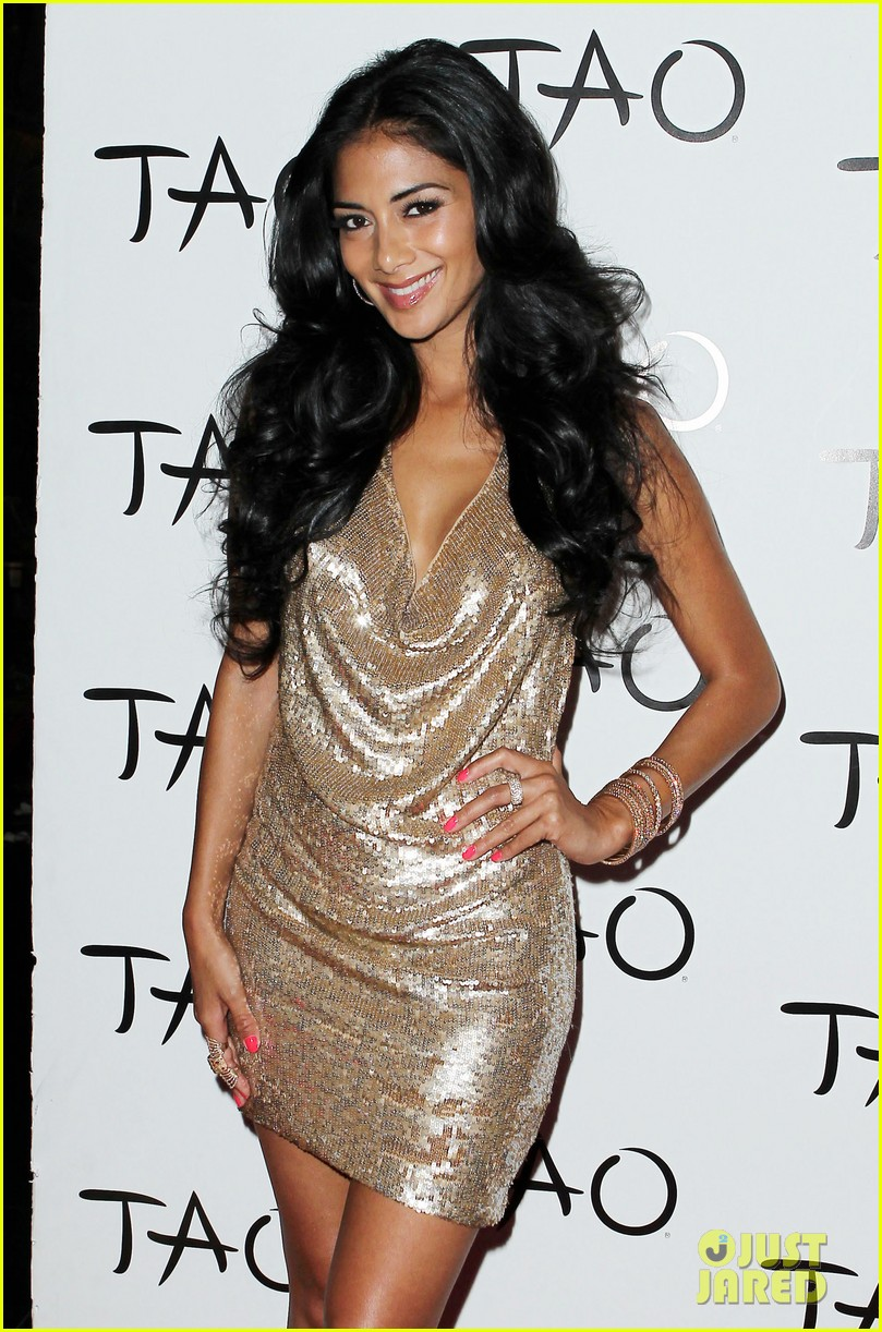 nicole scherzinger tao birthday party 02