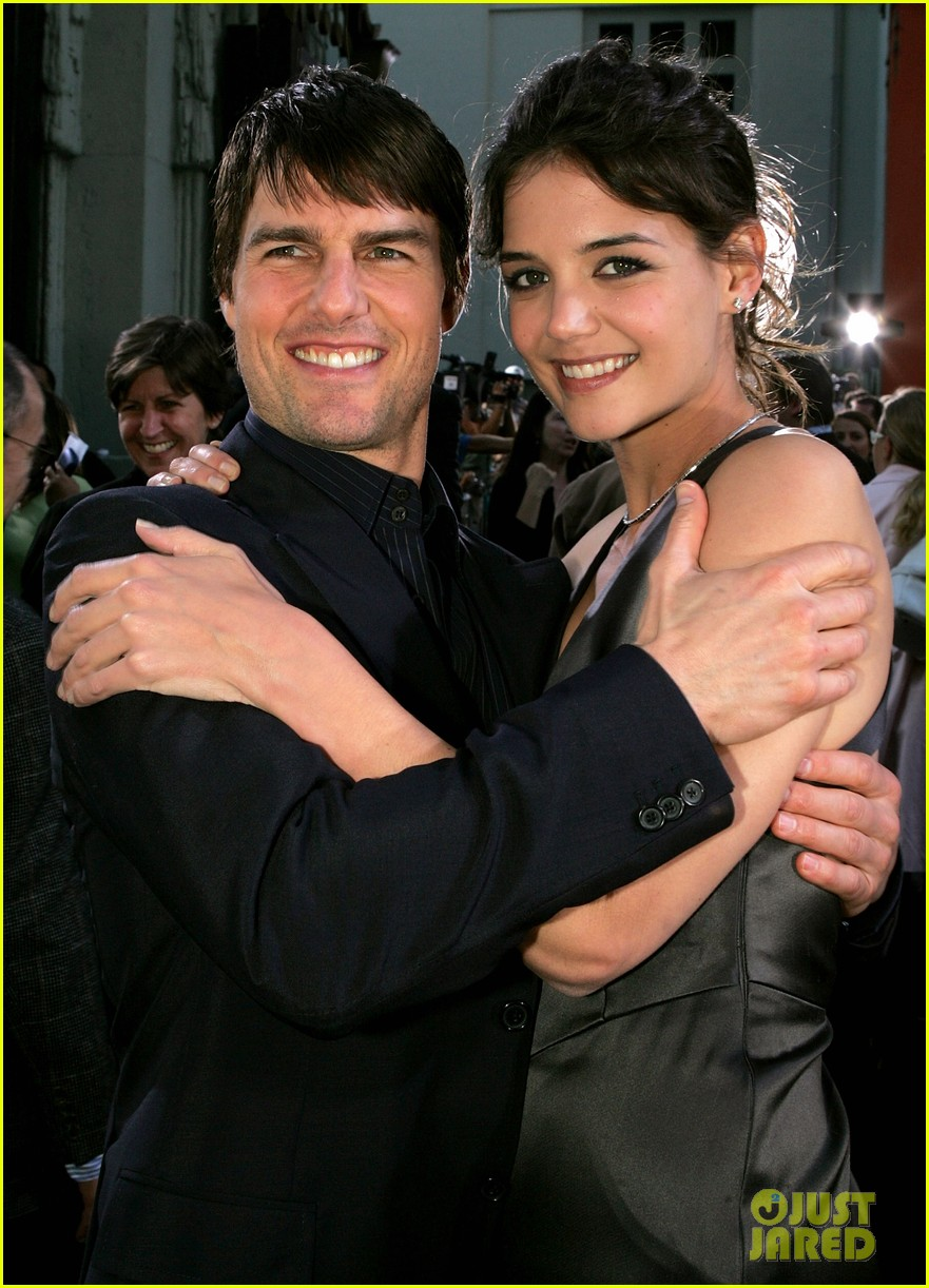 tom cruise katie holmes hottest red carpet moments 05