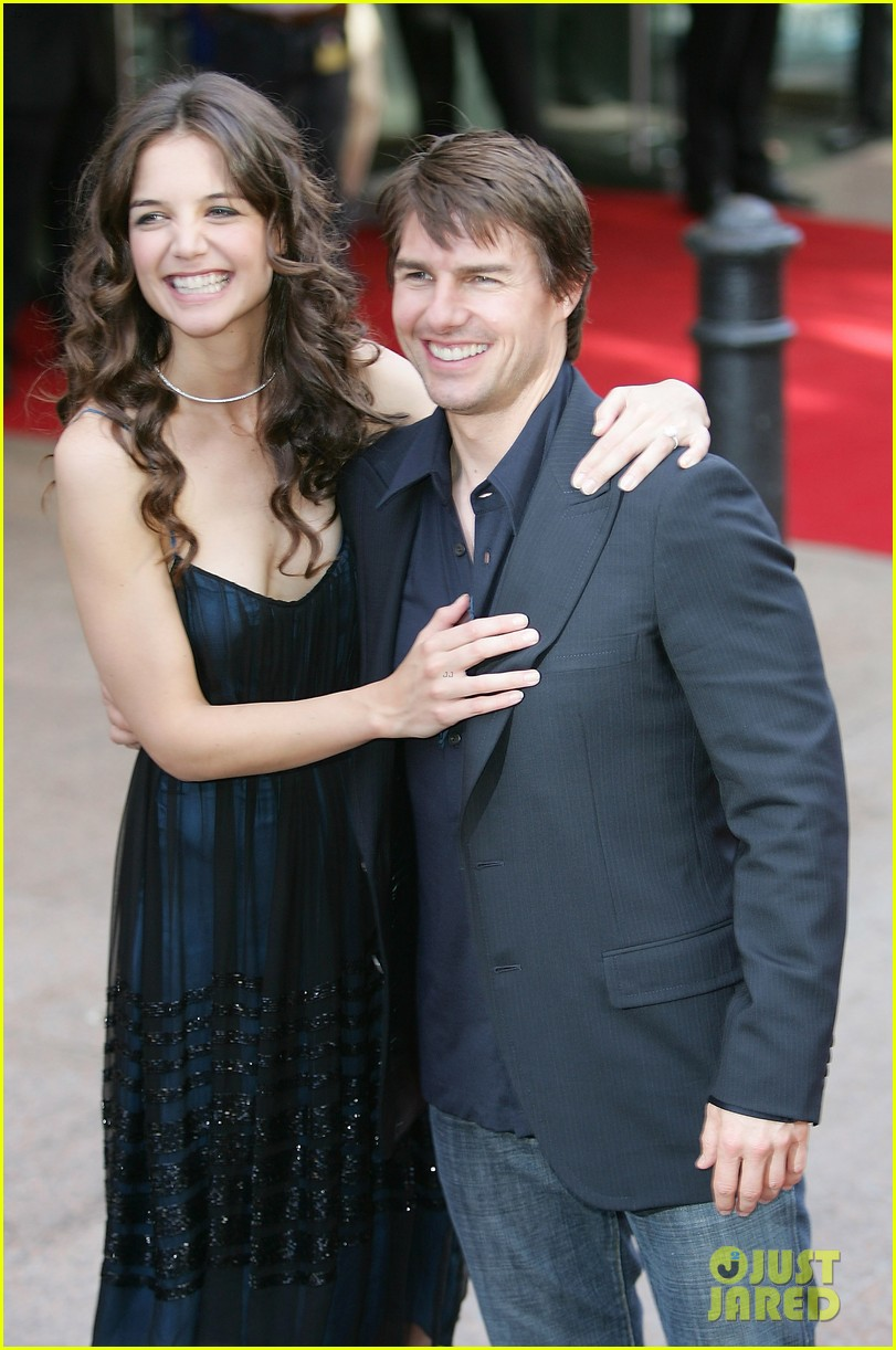 tom cruise katie holmes hottest red carpet moments 08