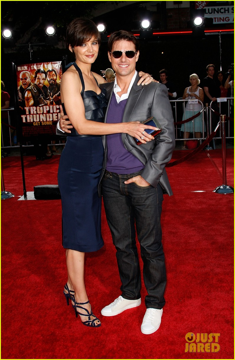 Is Katie Holmes And Tom Cruise Still Together