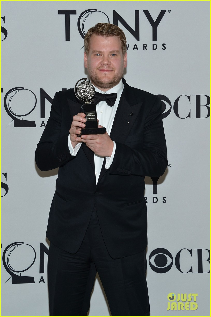 tony awards winners 2012 15
