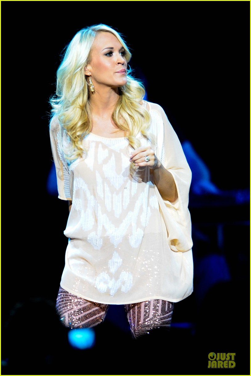 carrie underwood royal albert hall 08
