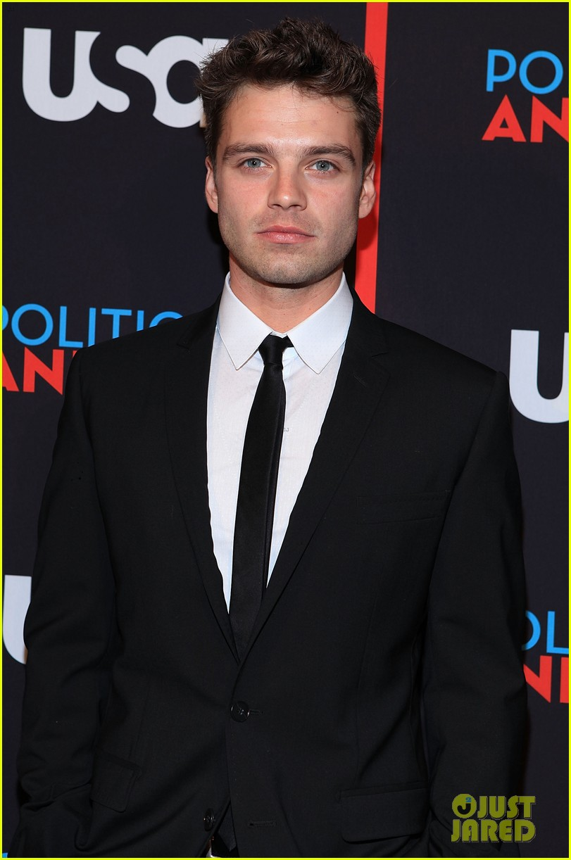 sigourney weaver sebastian stan political animals screening 05
