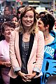 olivia wilde good morning america 13